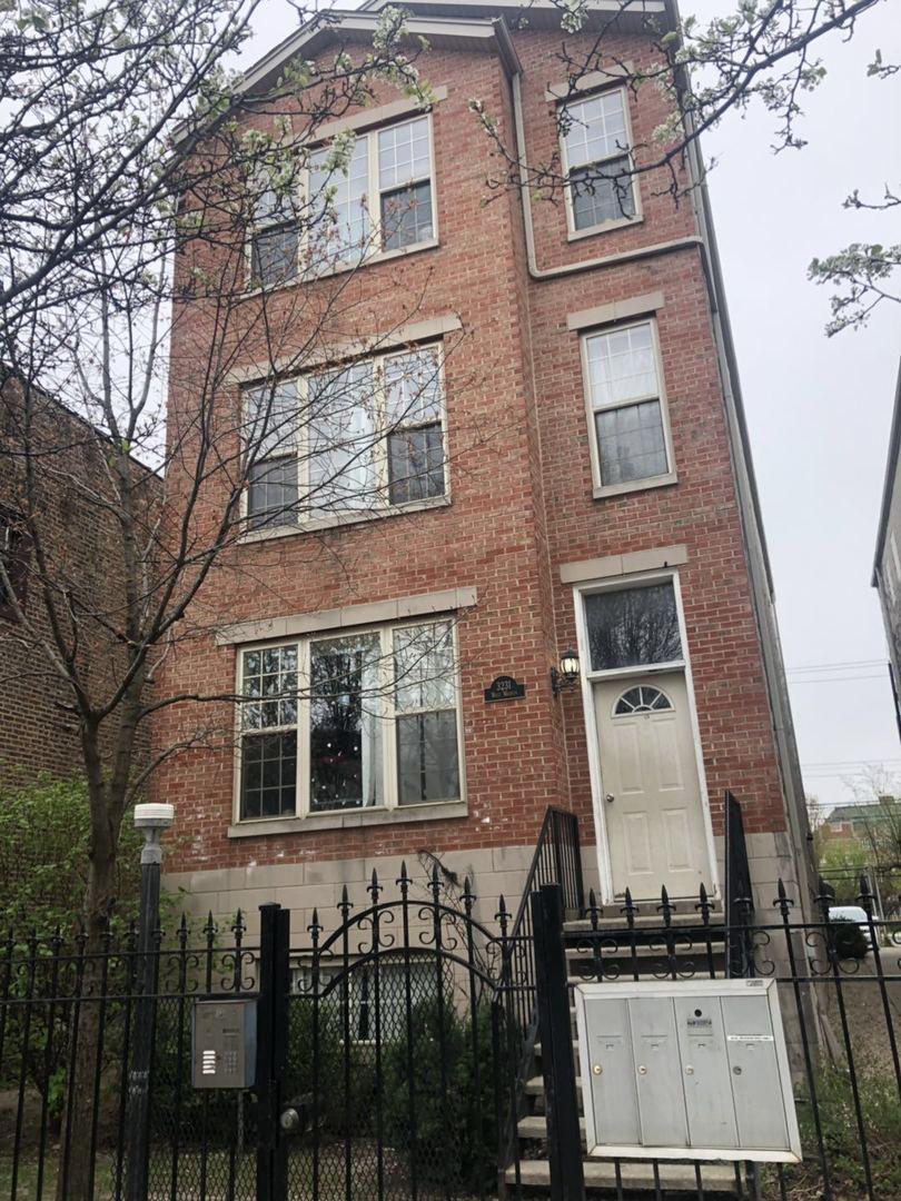 3231 W WARREN Exterior Photo