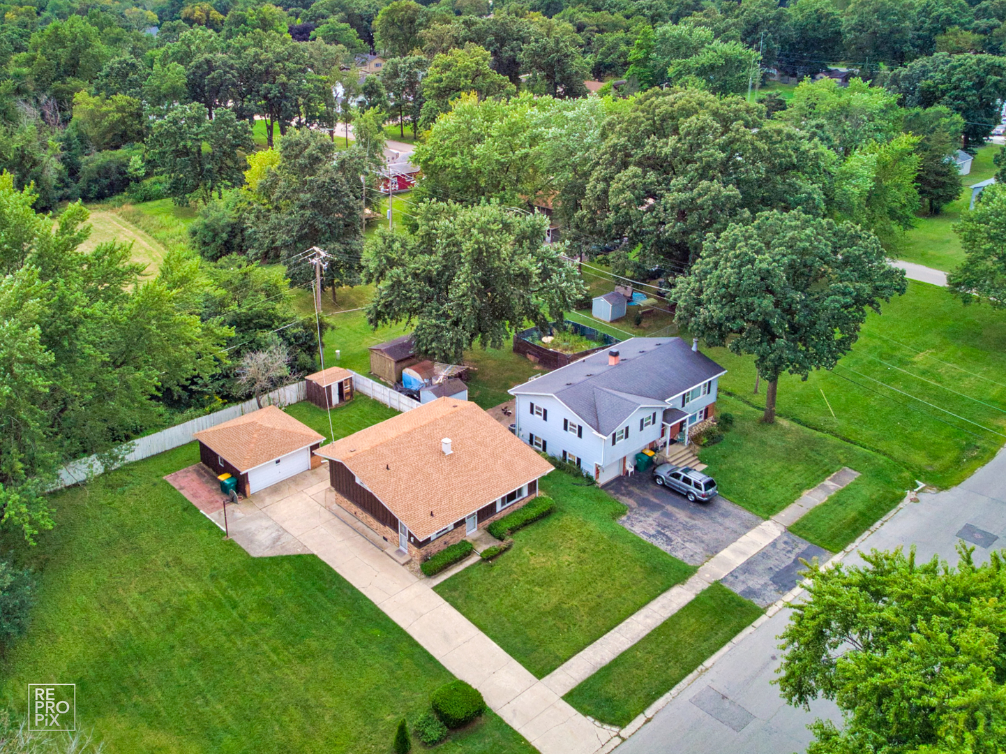2008 Belmont, Joliet, Illinois, 60432