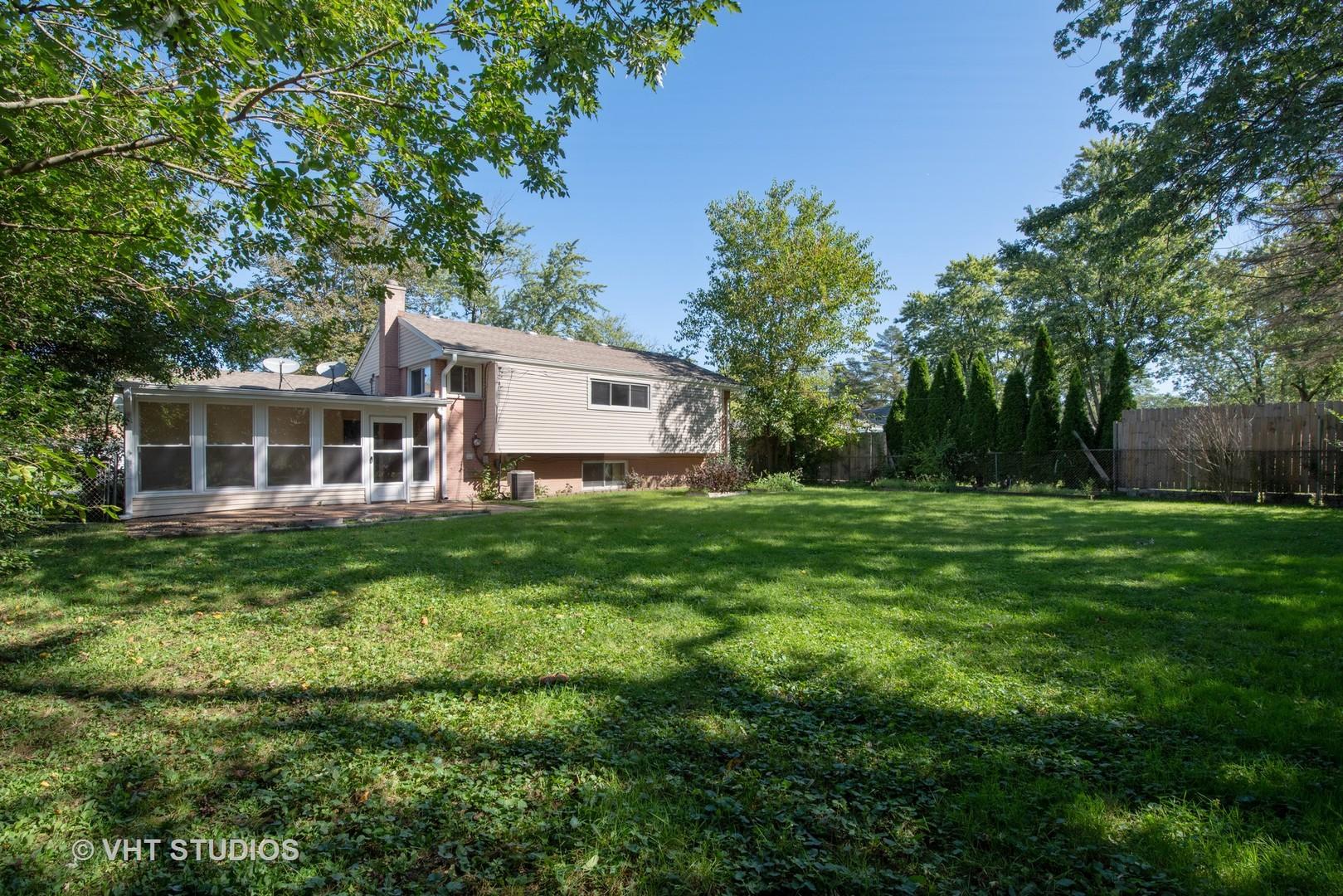 3005 Knollwood, Glenview, Illinois, 60025