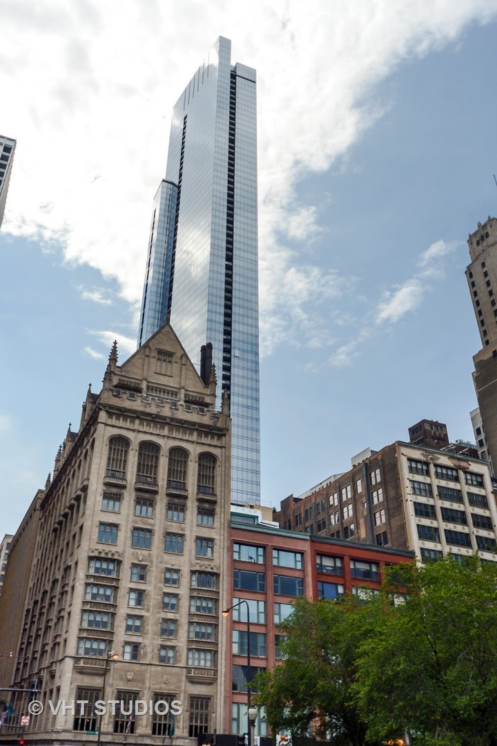 Property for sale at 60 East Monroe Street Unit: 5104, Chicago-Loop,  IL 60603