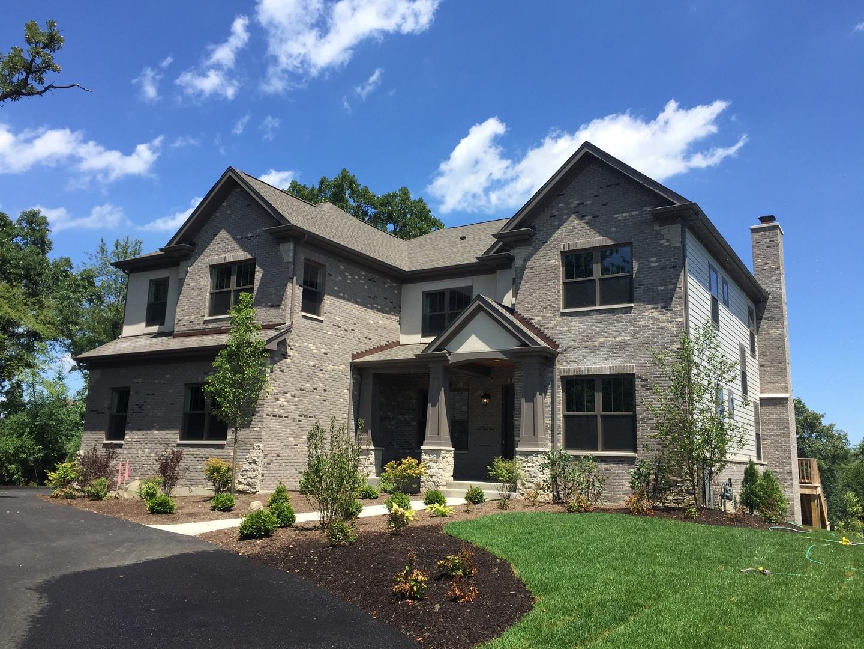 22730 West Savanna Lane, Kildeer, Illinois 60047