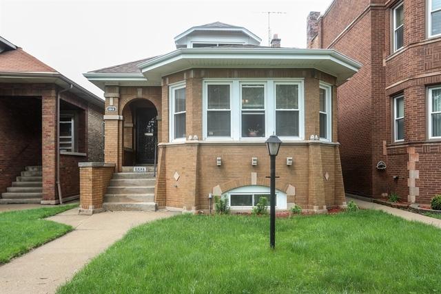 8046 S CALUMET Exterior Photo