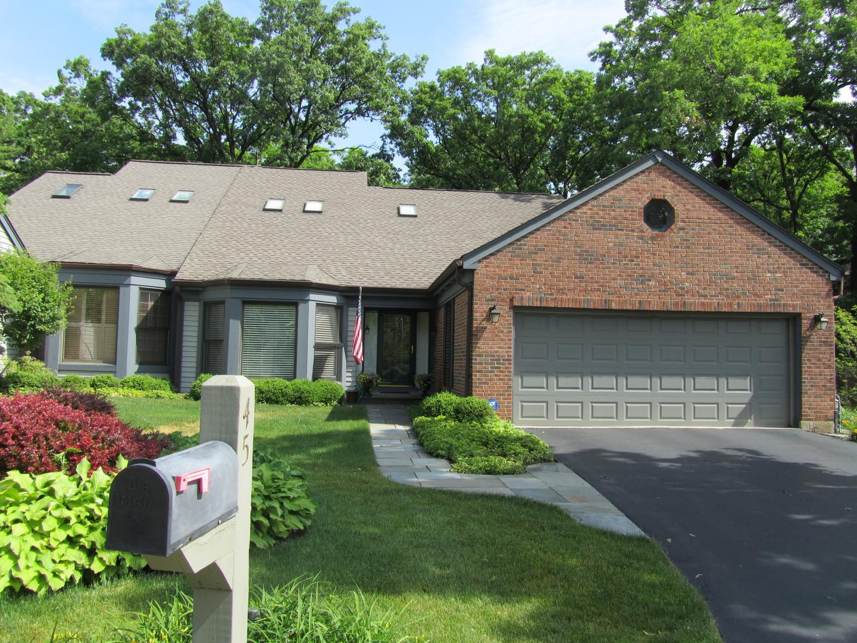 45 Warrington Drive, Lake Bluff, IL 60044