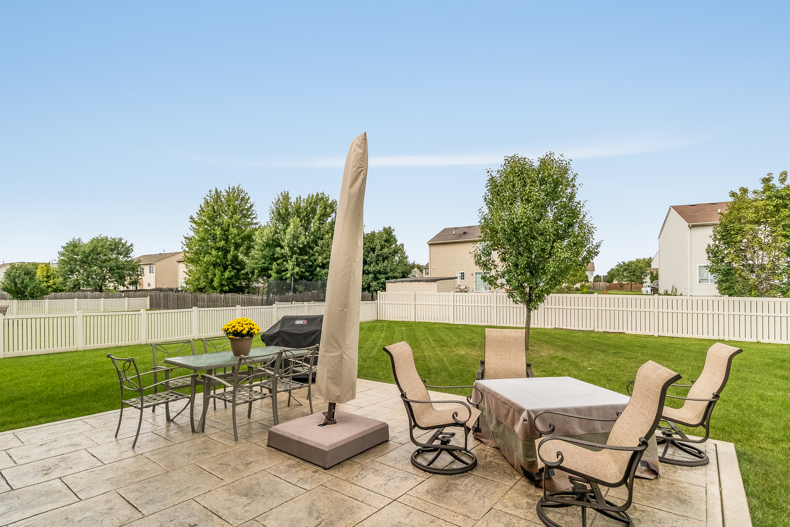 25120 Presidential, Plainfield, Illinois, 60544