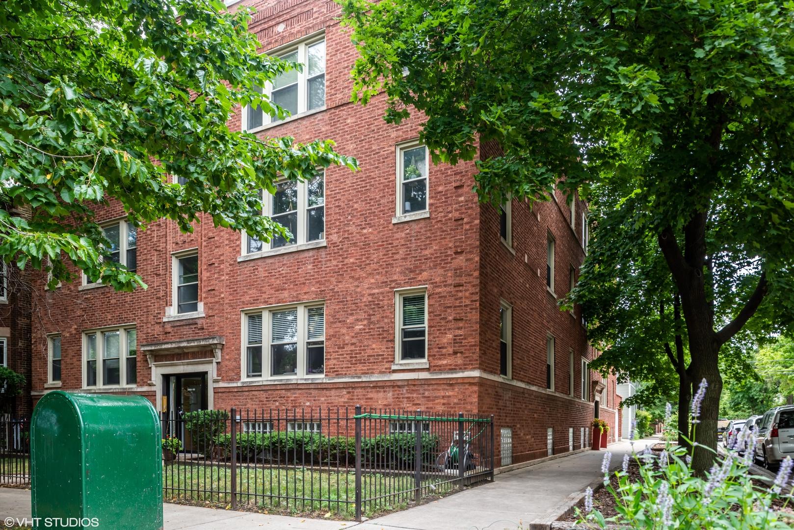 2314 W Byron Exterior Photo