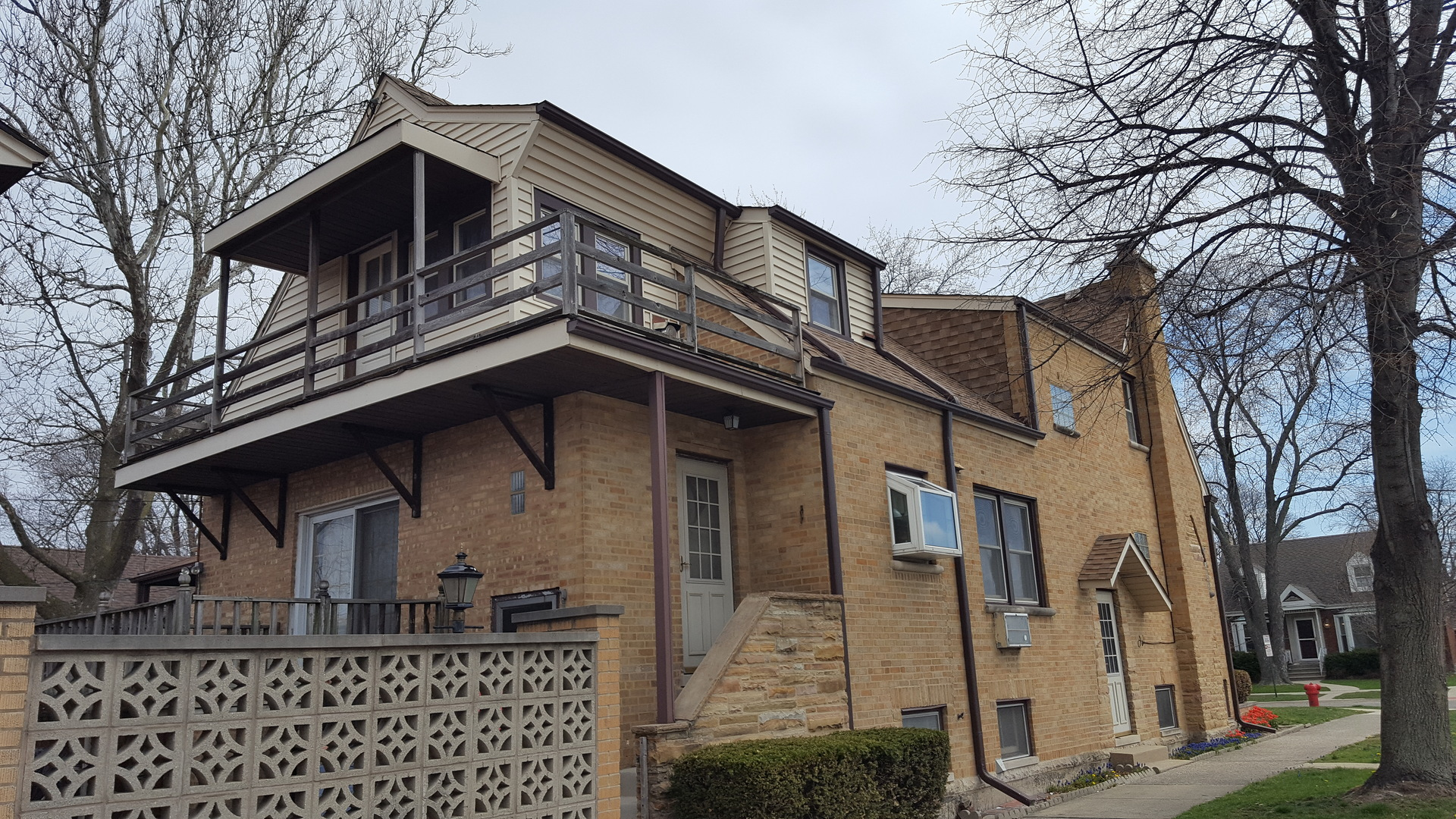 1700 North 74th, Elmwood Park, Illinois, 60707