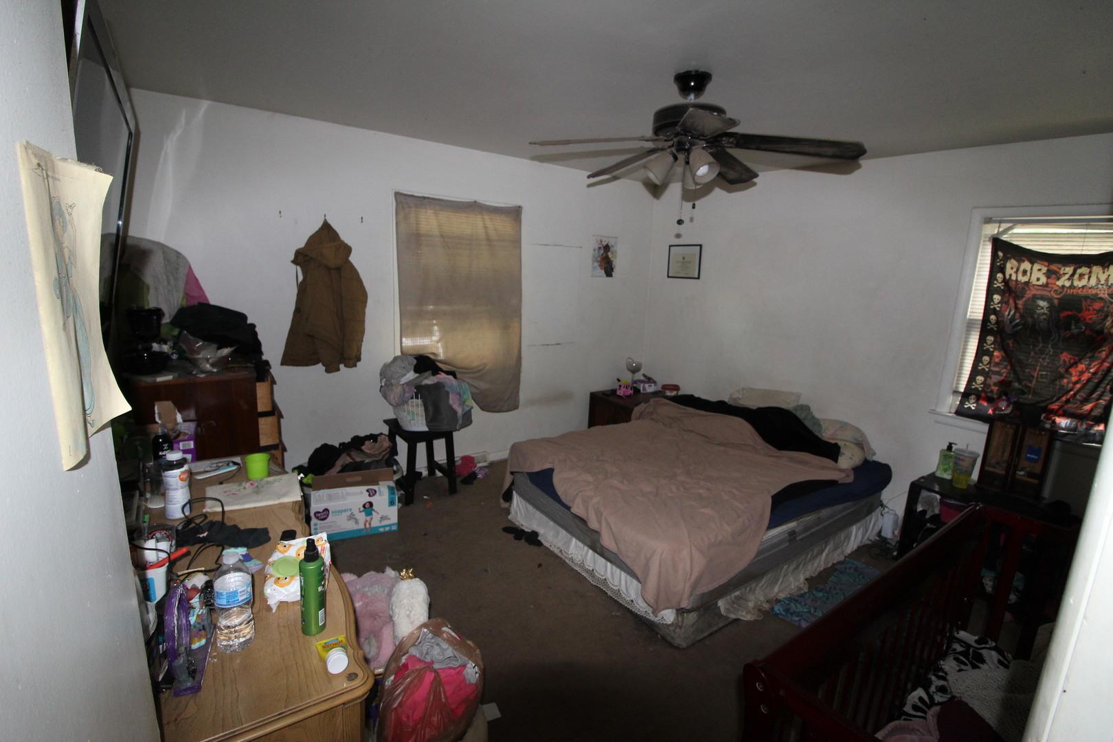 110 Coghill, Joliet, Illinois, 60435
