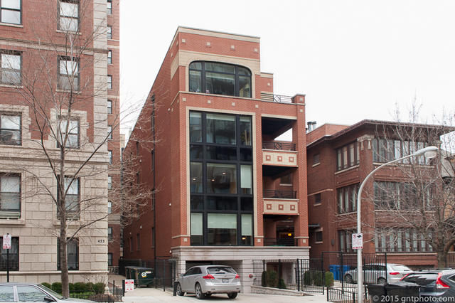 3 Apartment in Lake View