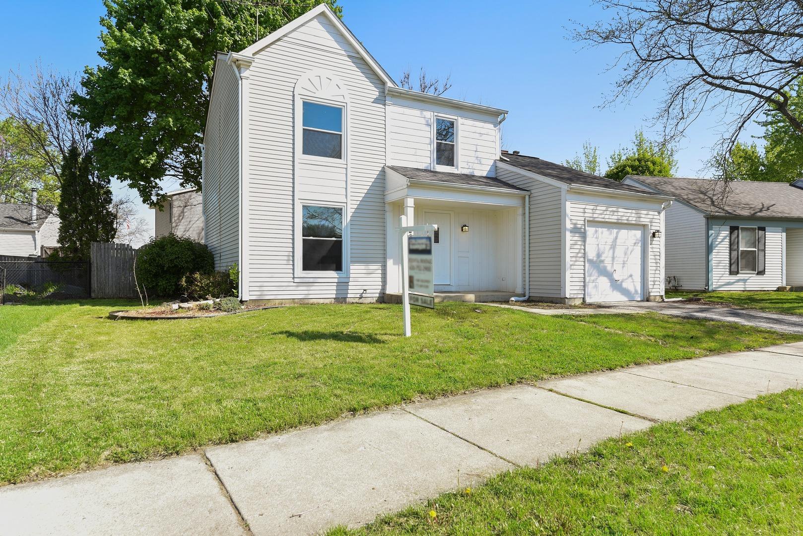 2630 Prairieview, AURORA, Illinois, 60502