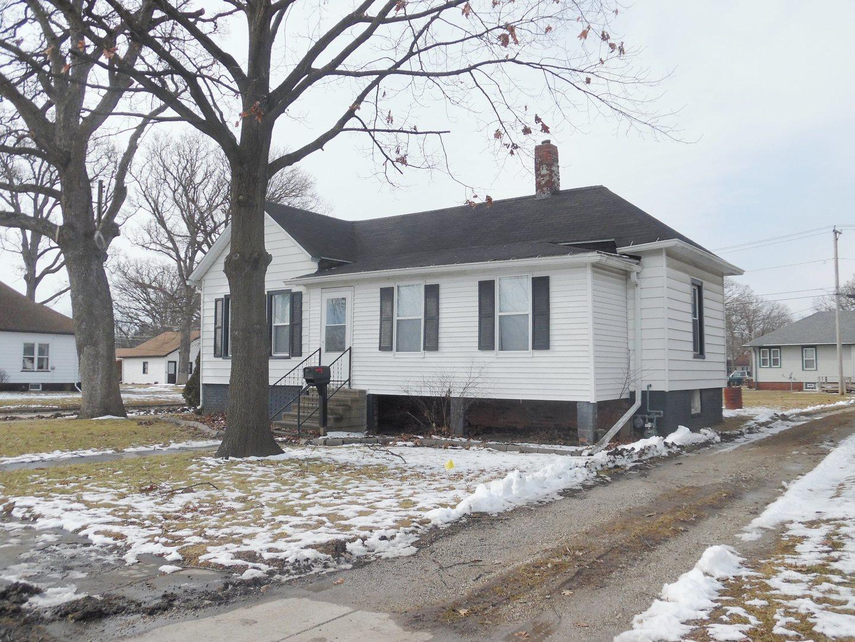 1112 South Bloomington, Streator, Illinois, 61364