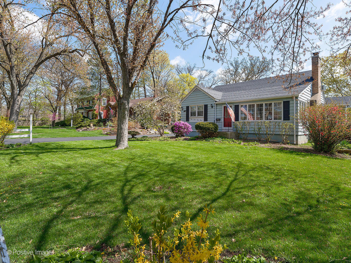4833 Seeley Avenue, Downers Grove, Il 60515