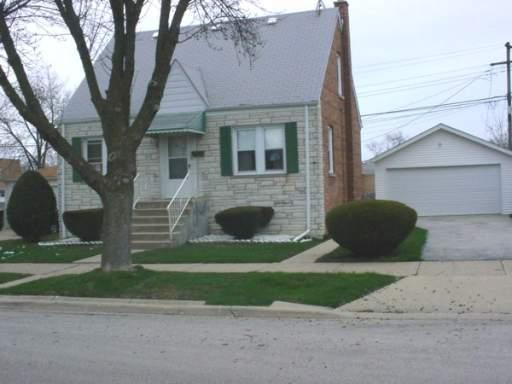 3345 N OLEANDER Exterior Photo