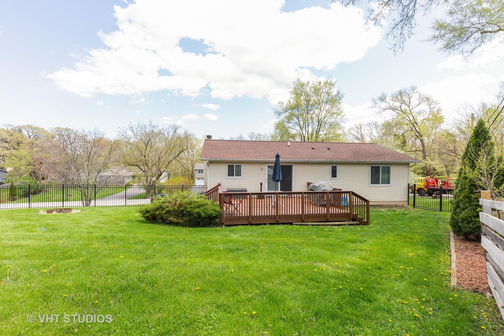 2408 Ridge, CARY, Illinois, 60013