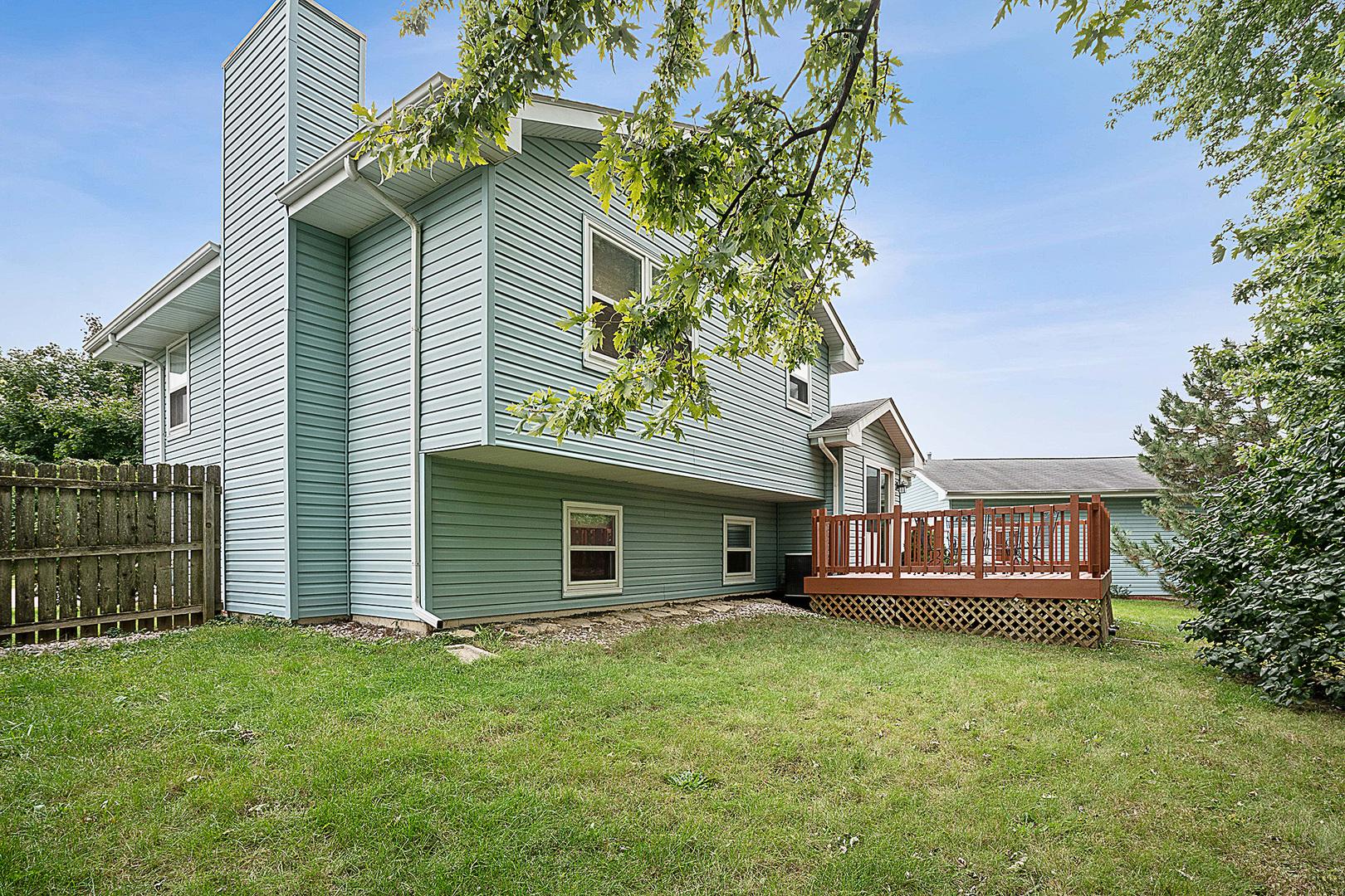 2913 Douglas, Joliet, Illinois, 60435