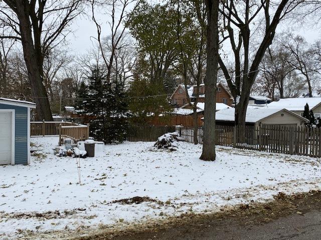 7702 South Oak, Wonder Lake, Illinois, 60097
