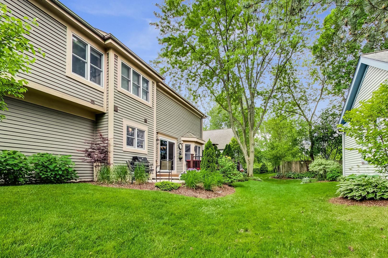 429 Pheasant Ridge, Darien, Illinois, 60561