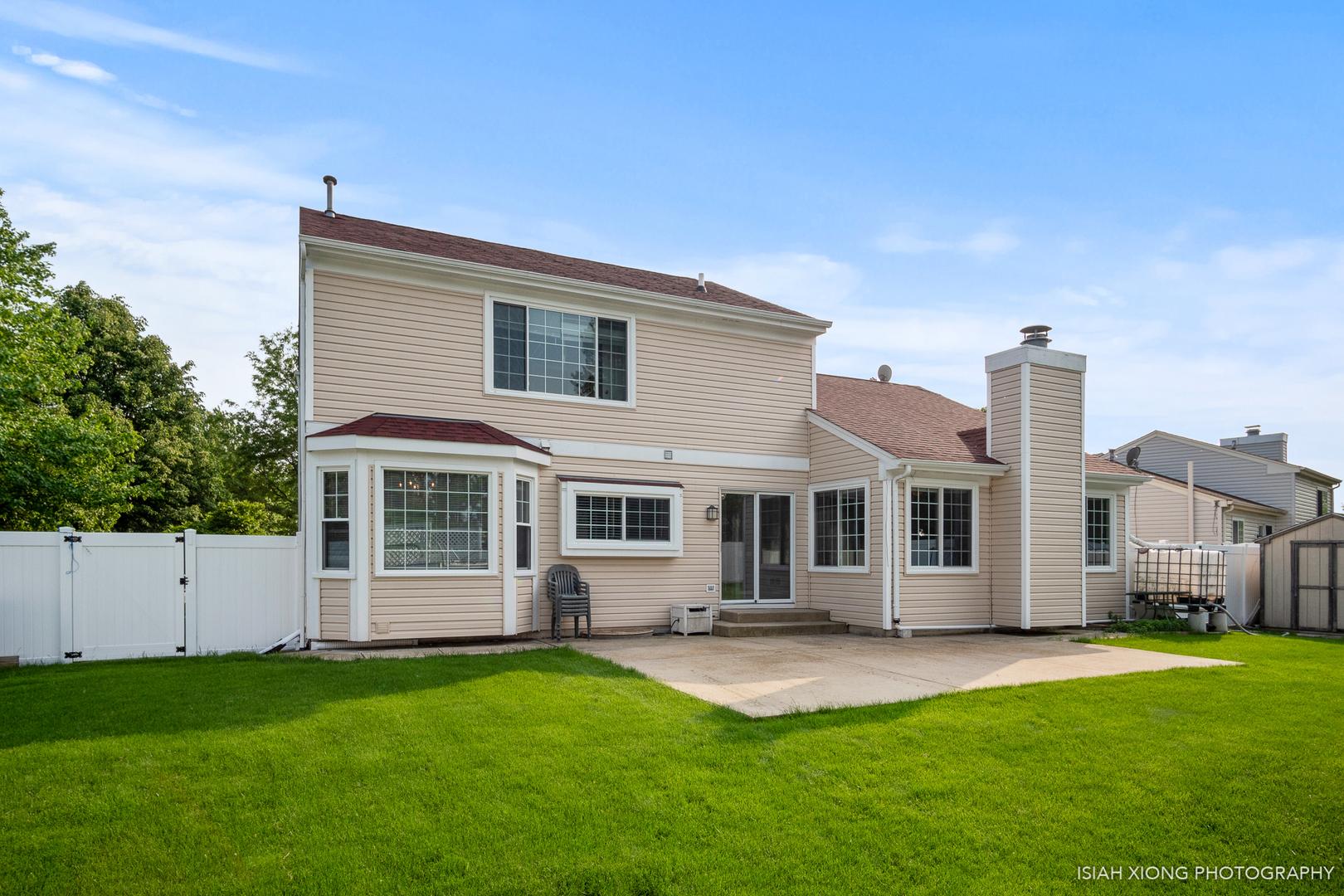 1326 Eastwood, AURORA, Illinois, 60506