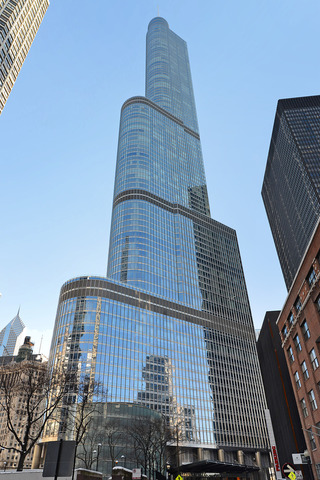 401 N Wabash Avenue 1946, Chicago, IL 60611
