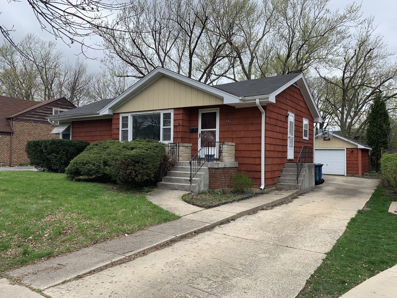 241 East Madison, ELMHURST, Illinois, 60126
