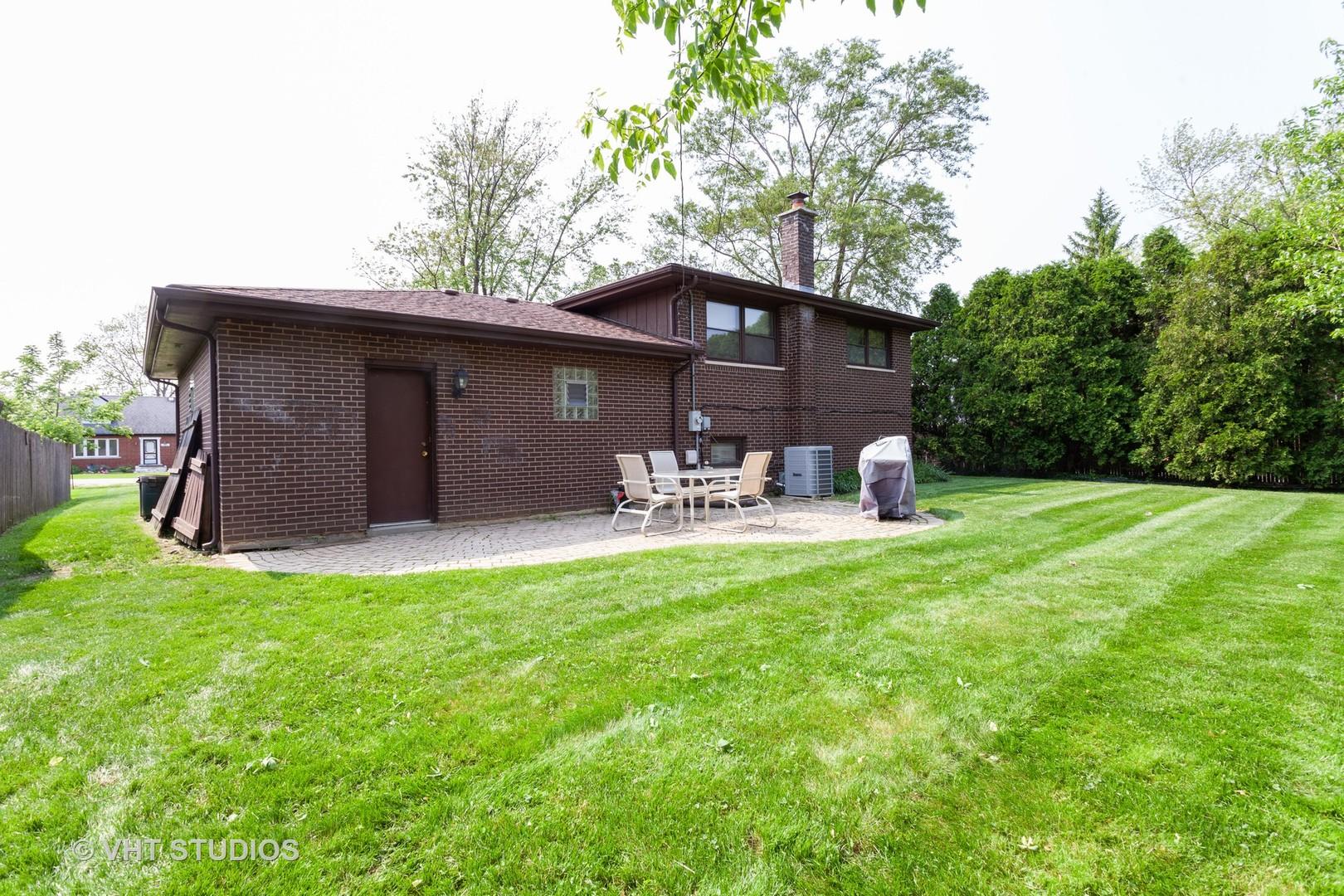 5501 Virginia, CLARENDON HILLS, Illinois, 60514