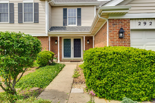 292 NOBLE, Vernon Hills, Illinois, 60061