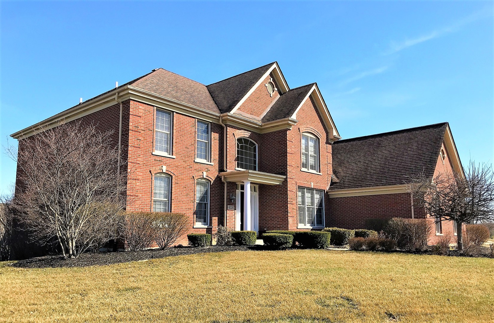 4226  Meadow View,  ST. CHARLES, Illinois