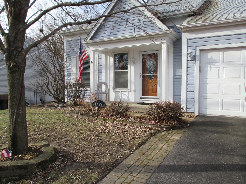 1520 Meghan, Algonquin, Illinois, 60102