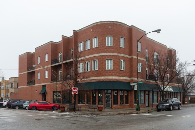 3234 N Central Exterior Photo