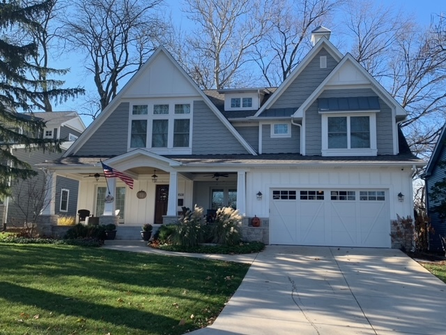 4508 Linscott Avenue, Downers Grove, Il 60515