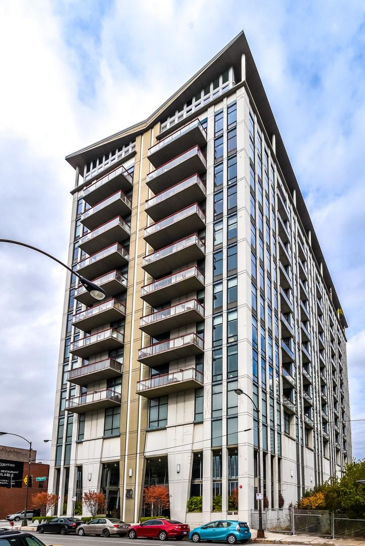 740 W Fulton Exterior Photo
