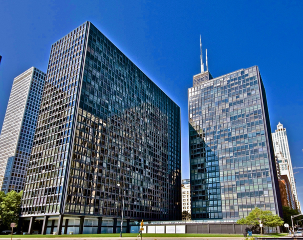 900 N LAKE SHORE Drive 2510, Chicago, IL 60611
