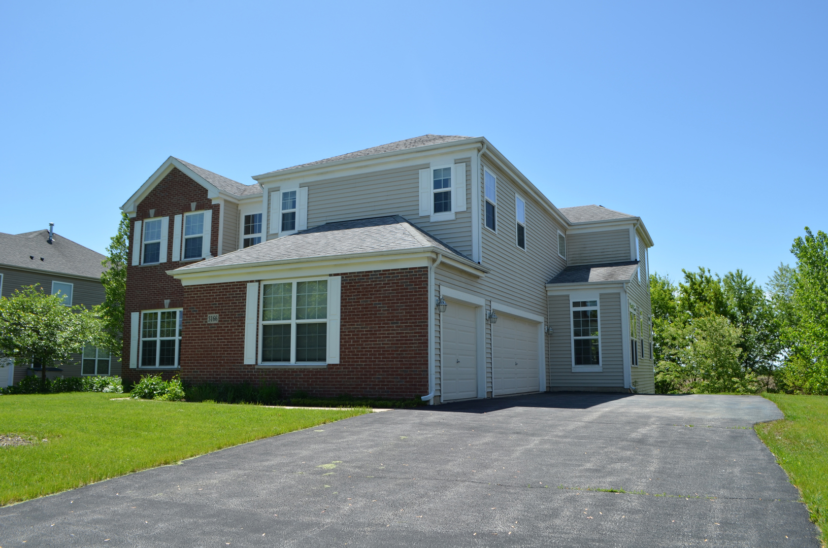 3166 MORAINE, Aurora, Illinois, 60506