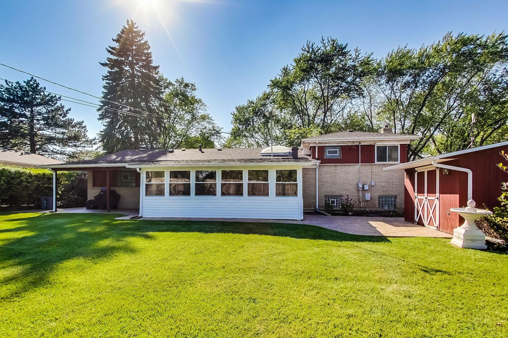 325 S Hatlen, Mount Prospect, Illinois, 60056