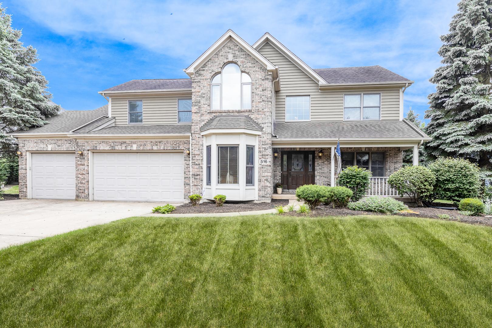 516  Ridgelawn,  Batavia, Illinois