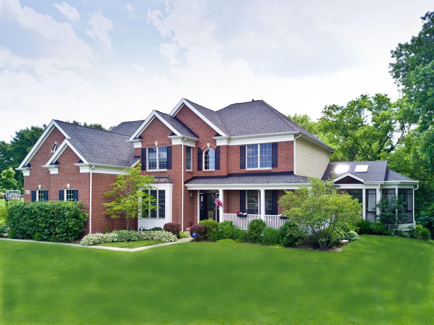 2530 Bayswater Circle, Gurnee, Illinois 60031