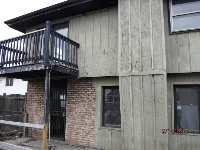 18041 Soleri, COUNTRY CLUB HILLS, Illinois, 60478