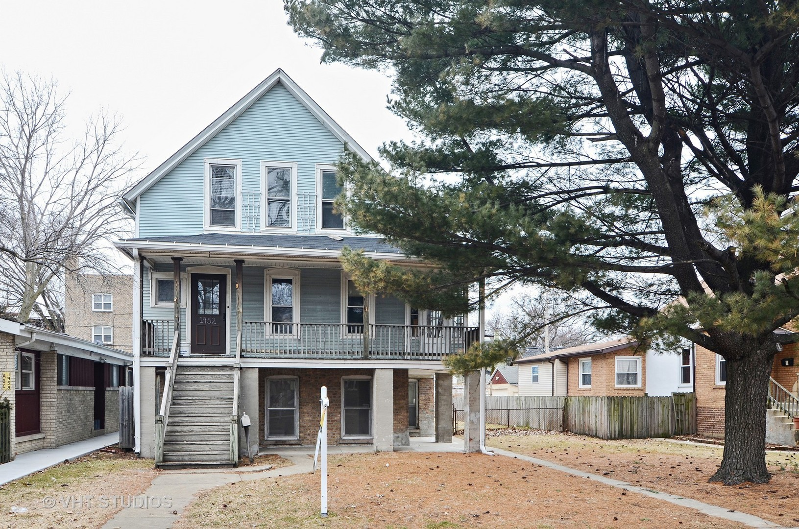 10 House in Rogers Park