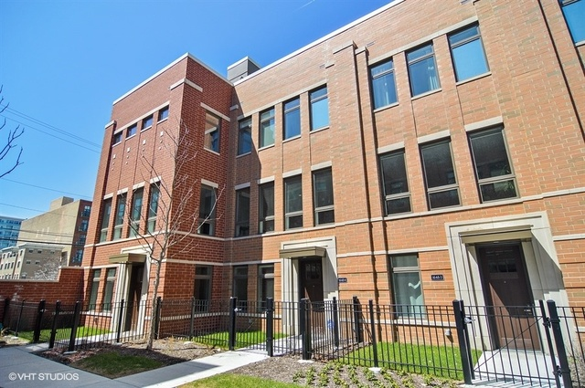 4 Townhouse in Near South Side