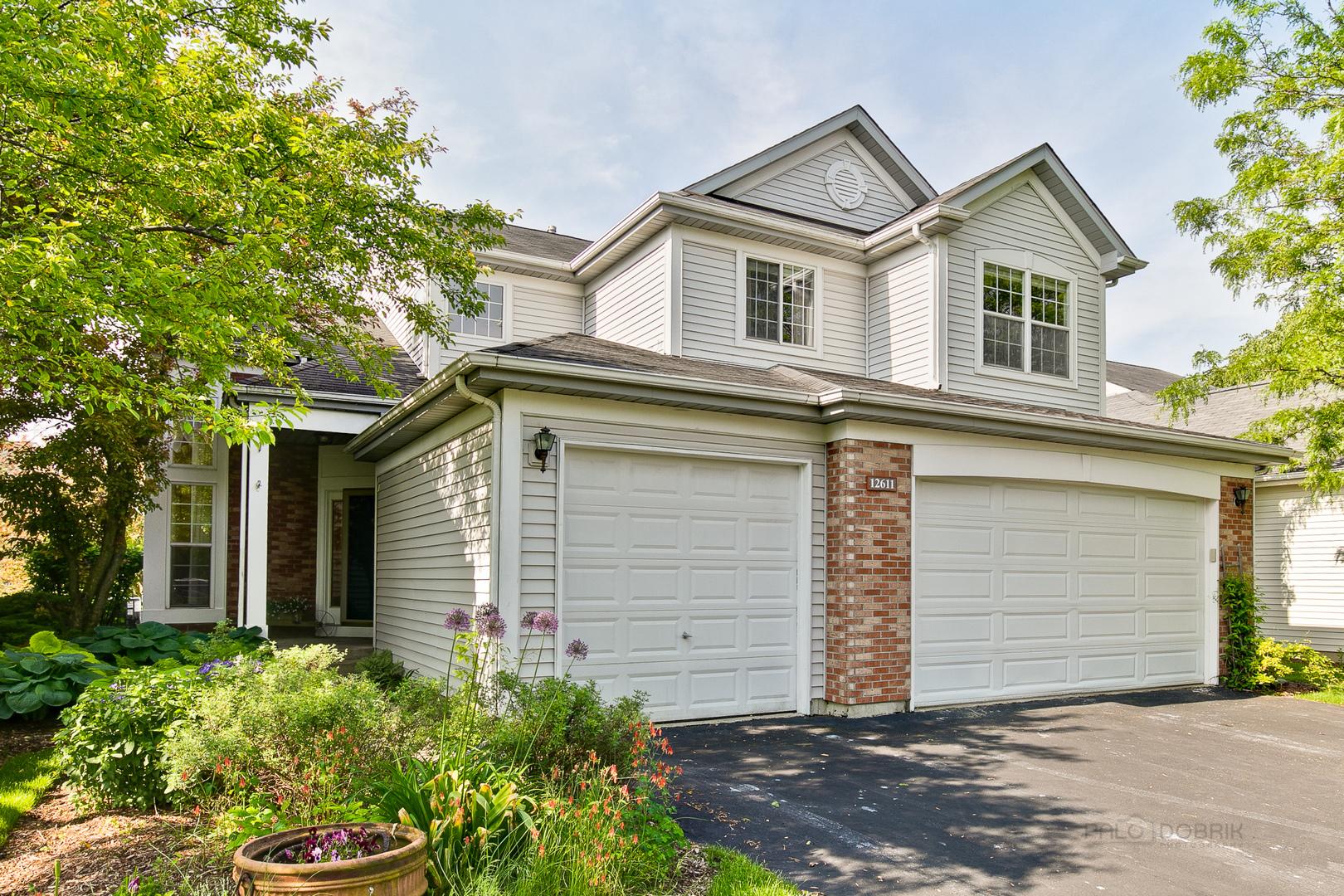12611 Meadow Circle, Lake Bluff, Illinois 60044