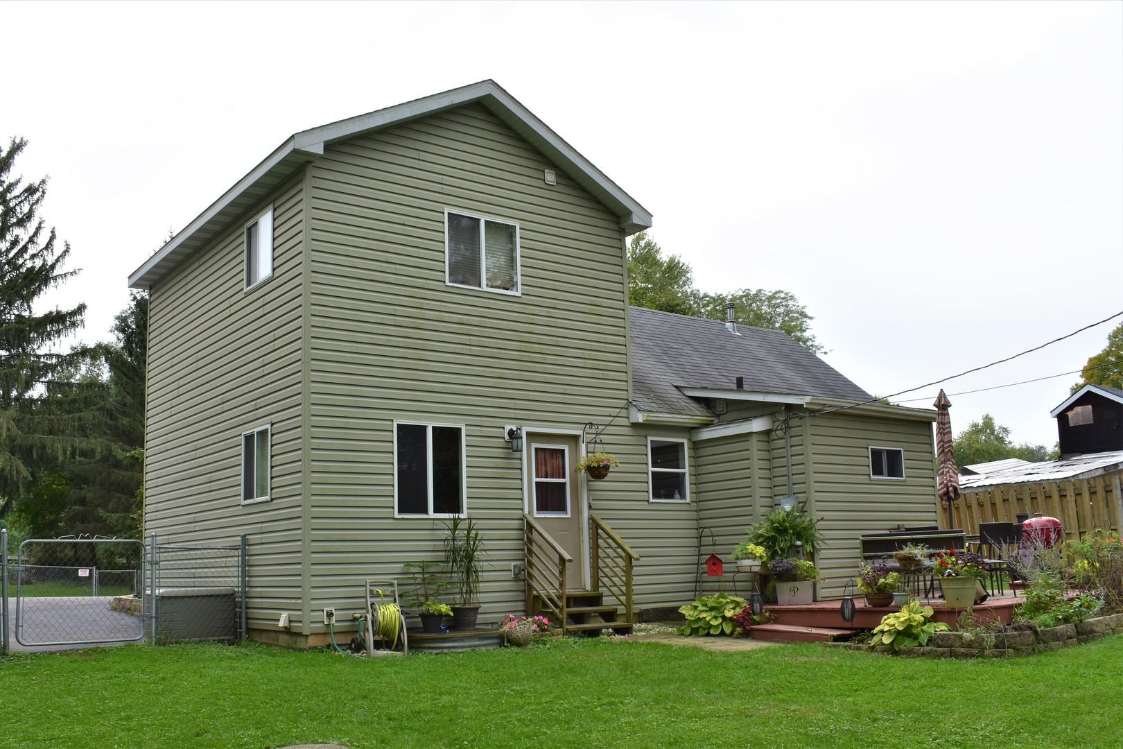7426 Chippewa, Wonder Lake, Illinois, 60097