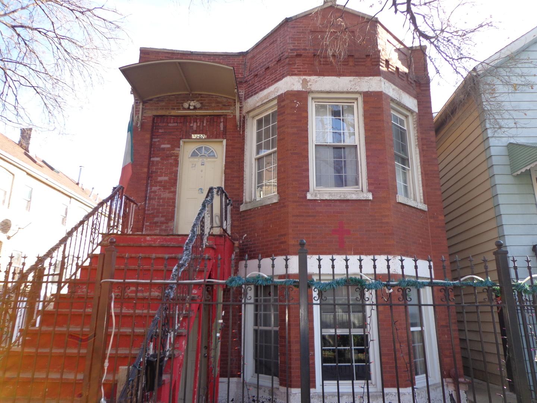 2707 S Ridgeway Exterior Photo