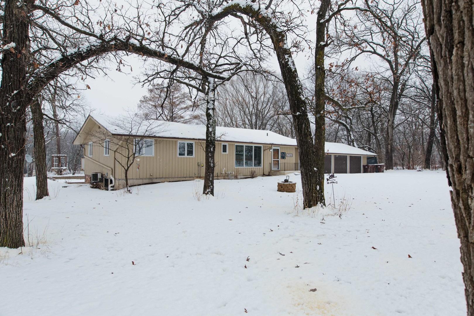 35404 West County Line, Kirkland, Illinois, 60146
