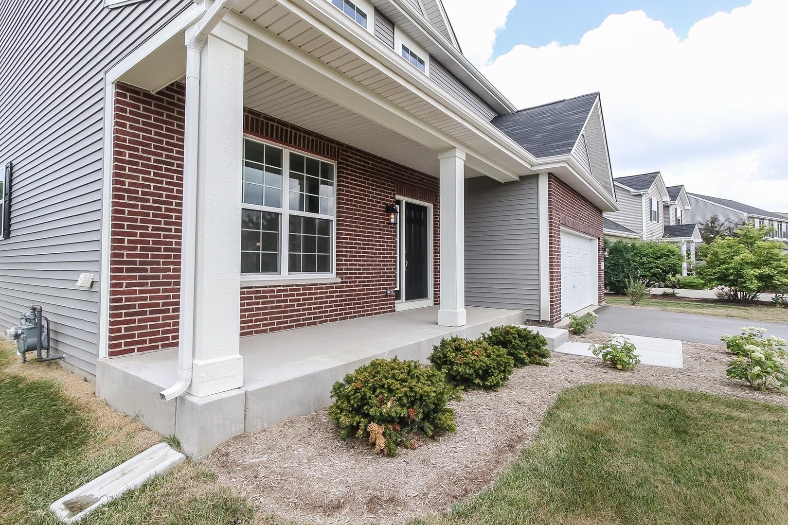 1119 Woodiris Lot# 113, Joliet, Illinois, 60431
