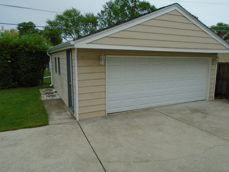8297 North Washington, NILES, Illinois, 60714