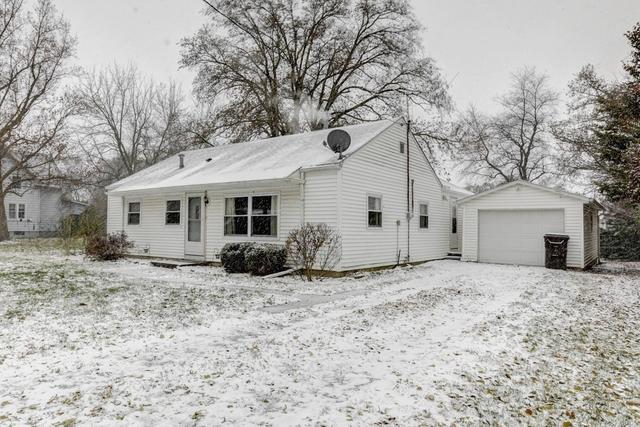 107 South Northwest, Fisher, Illinois, 61843