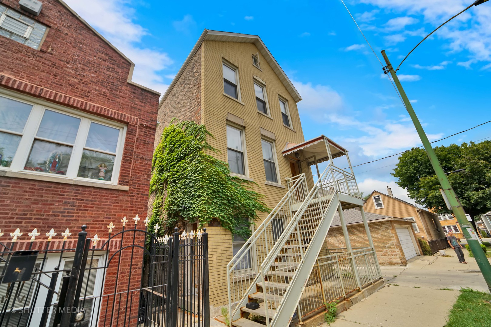 2412 S Bell Exterior Photo