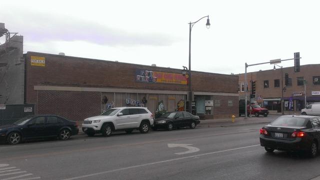 500 W Lake Street, Maywood, IL 60153