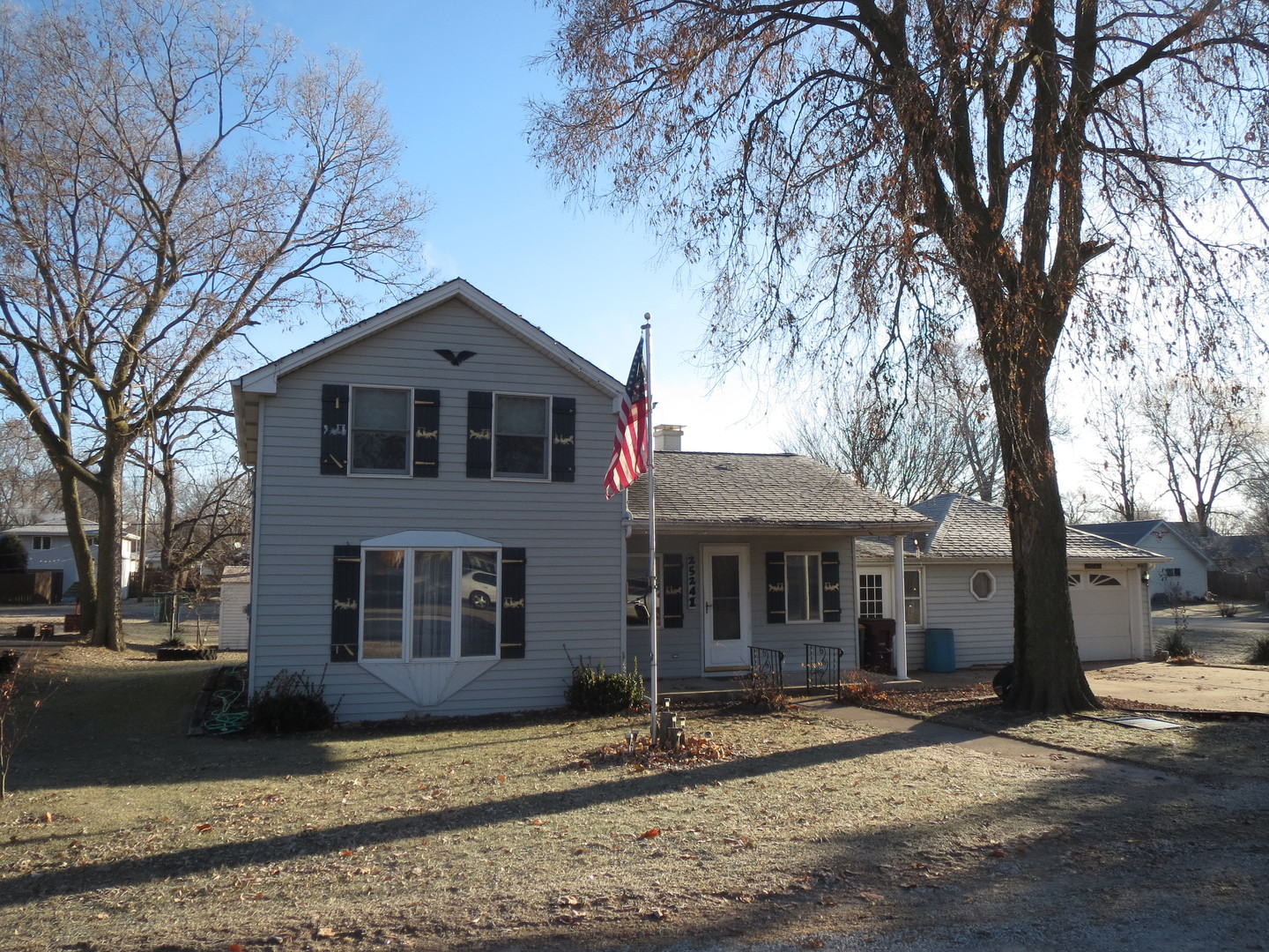 Property for sale at 25241 South Fryer Street, Channahon,  IL 60410