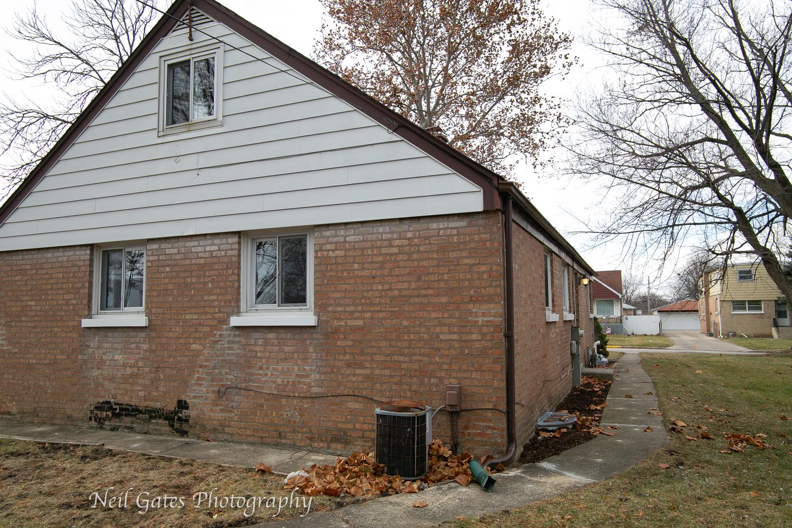 401 Melrose, Hillside, Illinois, 60162