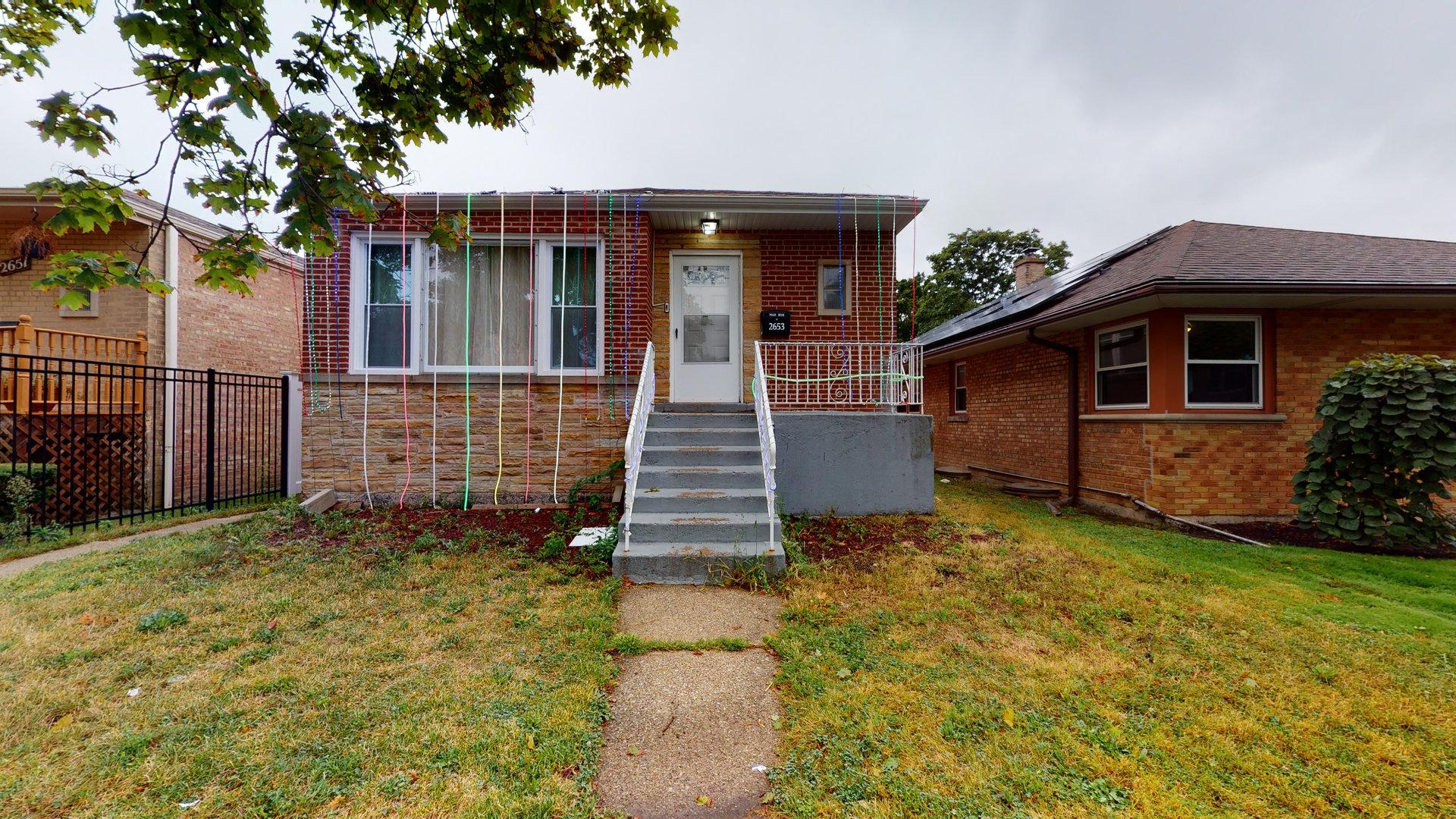 2653 W Pratt Exterior Photo